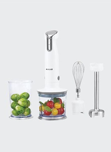 8135 Hbv El Blender Set-Arçelik